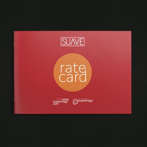 Suave Magazine – 2012 Kickfest Rate Card
