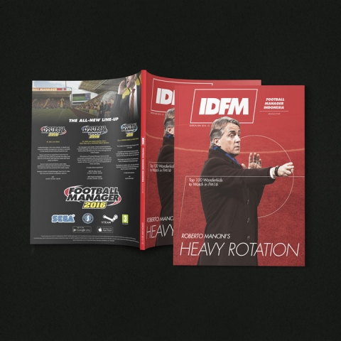IDFM – Football Manager Indonesia